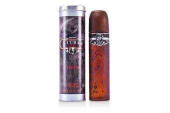 Cuba Cuba Black EDT Spray 100ml/3.4oz