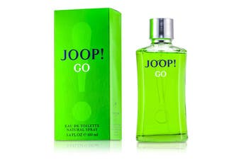 Joop Joop Go EDT Spray 100ml/3.4oz