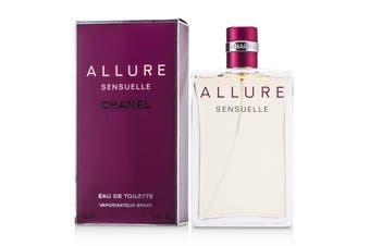 Chanel Allure Sensuelle EDT Spray 100ml/3.4oz