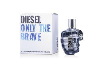 Diesel Only The Brave EDT Spray 75ml/2.5oz