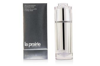 La Prairie Cellular Serum Platinum Rare 30ml/1oz