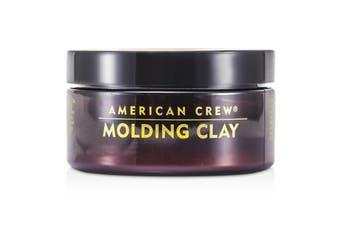 American Crew Men Molding Clay (High Hold and Medium Shine) 85g/3oz