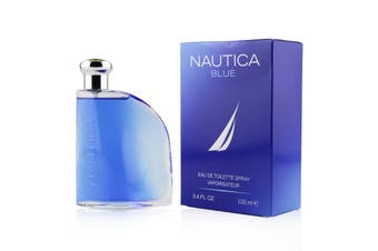 Nautica Blue EDT Spray 100ml/3.4oz