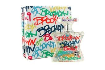 Bond No. 9 Brooklyn EDP Spray 50ml/1.7oz