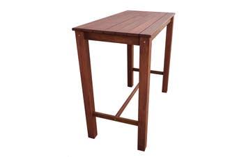 Patio Bar Table Outdoor Table