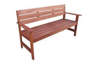 Lazio 3 Seater Outdoor Bench