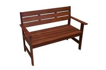 Lazio 2 Seater Outdoor Bench