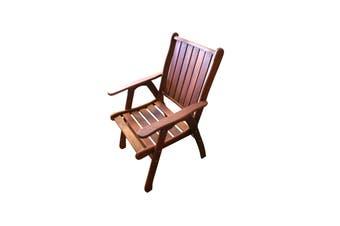 Summer Armchair Outdoor Chair Set of 2