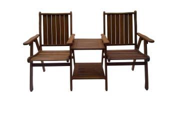 Summer Jack and Jill Outdoor Chair