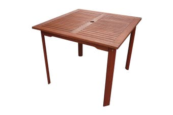 Standard Square Outdoor Table