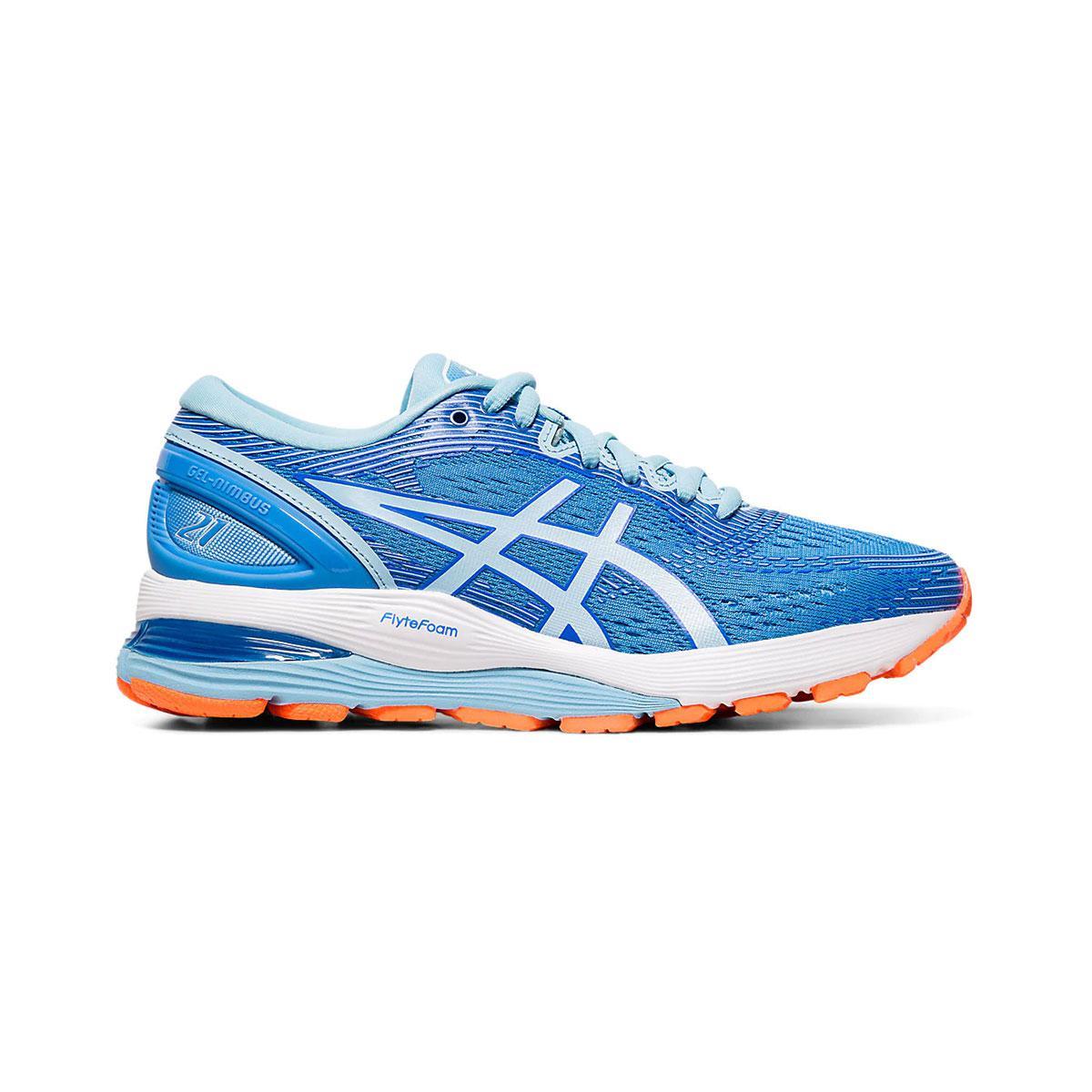 Asics Gel Nimbus 21 Wide Running Shoe