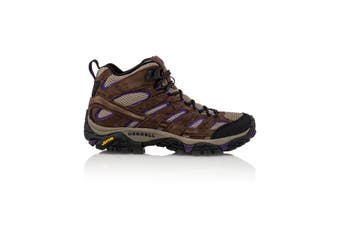 Merrell Moab 2 Ventilator Mid Bracken/Purple