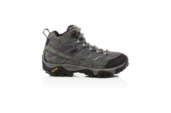 Merrell Moab 2 Mid Waterproof Granite