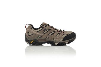 Merrell Moab 2 Waterproof Dark Brown
