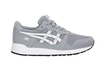 ASICS Tiger Men's Gel-LYTE Shoe (Stone Grey/White)