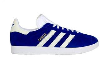 Adidas Originals Men's Gazelle Shoes (Mystery Ink/White)