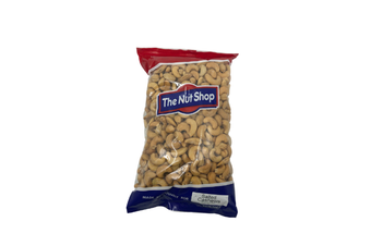 The Nut Shop Salted Cashews 1kg
