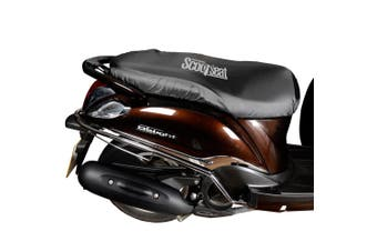 Oxford CV185 SMALL ScootSeat Scooter Moped Bike Seat Waterproof Cover