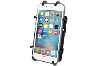 RAM Mount Universal Quick-Grip Spring Loaded Top Clamp Mobile Phone PDA Cradle