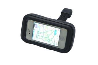 Motorcycle Handlebar / Mirror Mount Waterproof Iphone Holder - Iphone 4/5