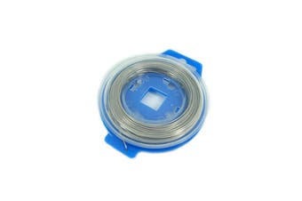 Motorcycle Stainless Tie Steel Safety Lock Locking Wire - 0.7 mm 15 M Long