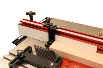 Sherwood Router Table Fence Flip Stop