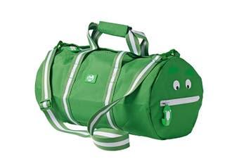 Barrel Soprts Bag : Green