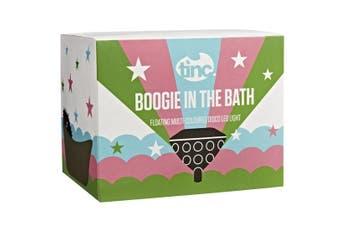 Boogie in the Bath Disco Light
