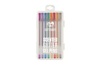 Scented Glitterarty Gel Pens