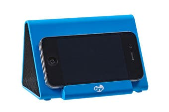 Tinc Tunes Wireless Speaker : Blue