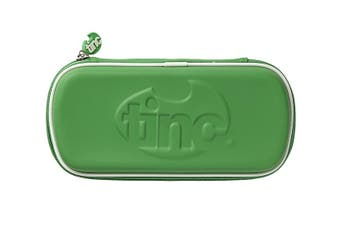 Hard Top Pencil Case Small : Green