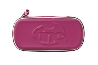 Hard Top Pencil Case Small : Pink