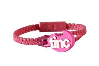 Zippy Bracelet : Pink