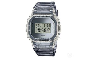 Casio G-Shock Semi-Transparent Special Colour Edition Digital Watch DW5600SK-1 DW-5600SK-1DR