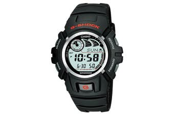 Casio G-Shock Digital Mens Black Watch G-2900F-1VDR