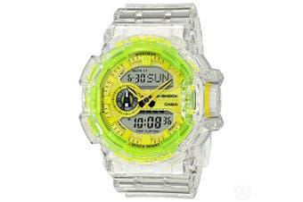 Casio G-Shock Semi-Transparent Special Colour Edition Watch GA400SK-1A9 GA-400SK-1A9DR