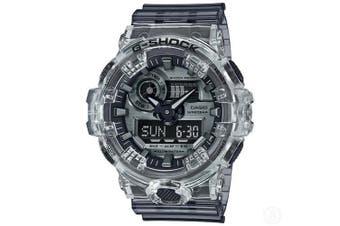 Casio G-Shock Semi-Transparent Special Colour Edition Watch GA700SK-1A GA-700SK-1ADR