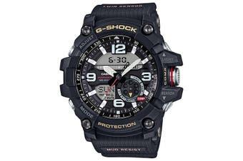Casio G-Shock Black Twin Sensor Mudmaster GG1000-1A GG-1000-1ADR