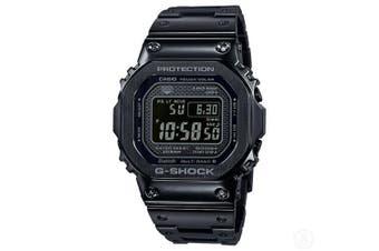 Casio G-Shock Full Metal Bluetooth Digital Black Watch G-Shock GMWB5000GD-1 GMW-B5000GD-1DR