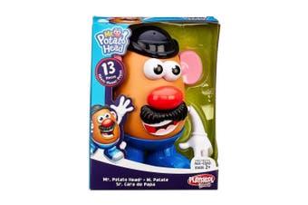 Classic Mr Potato Head Figure