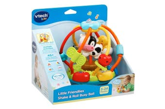 Vtech Shake & Roll Busy Ball