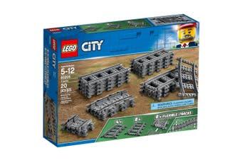 LEGO CITY Tracks - 60205