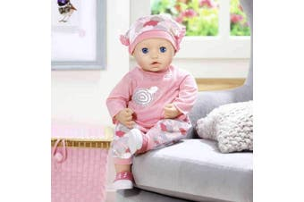 Baby Annabell Deluxe Counting Sheep Fashion Set