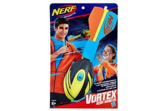 Nerf Sports Vortex Aero Howler in Black
