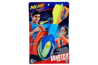 Nerf Sports Vortex Aero Howler in Blue