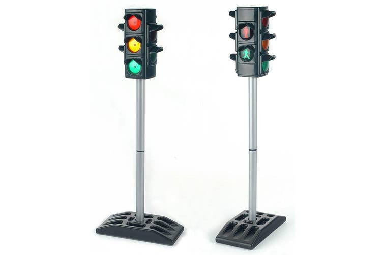 Theo Klein Toy Traffic Light
