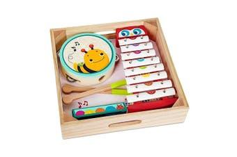 B. Toys Mini Melody Band