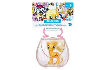 My Little Pony Applejack On-The-Go Purse