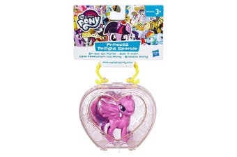 My Little Pony Sparkle On-The-Go Purse Princess Twilight