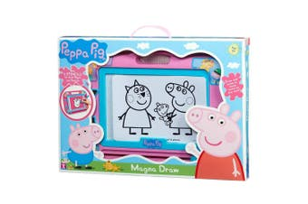Peppa Pig Magna Drawing Board